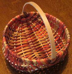 Egg Basket interior