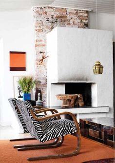 armchair 402, Alvar Aalto - Artek