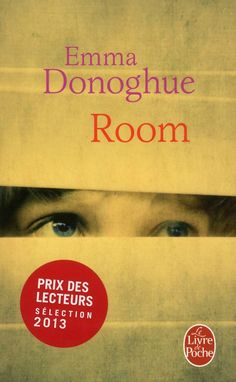 Emma Donoghue « Room »
