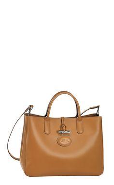 Longchamp Roseau Heritage Çanta