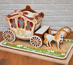 Большая пряничная карета (60 см в длину) на стильную свадьбу очень неординарным людям! Спасибо за доверие моим постоянным заказчикам! Собственная пекарня, всё сертифицировано, возможна оплата по безналичному расчёту. #пряничныйтерем #верачерневич#имбирныепряники #имбирныйпряник#имбирноепеченье #расписныепряники#козули #архангельскиекозули#пряникиназаказ #печеньеназаказ#пряникивмоскве #пряникимосква#печеньевмоскве #корпоративныйподарок#корпоративныеподарки #подарокслоготипом#пряничныйдомик…