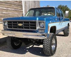 #pickup truck camping Vintage Chevy Trucks, Chevy Diesel Trucks, Old Pickup Trucks, Chevy Pickup Trucks, Lifted Chevy Trucks, Classic Chevy Trucks, Chevy Pickups, 4x4 Trucks, Chevrolet Trucks