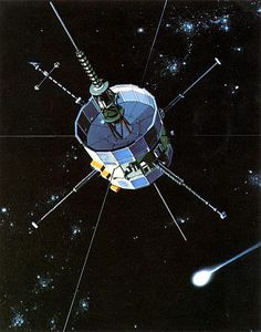 ISEE3-ICE - List of Solar System probes - Wikipedia, the free encyclopedia