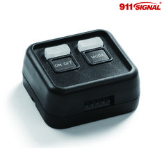 920 two button switch box from 911 Signal wires easily into your existing setup and you can easily browse multiple preset patterns