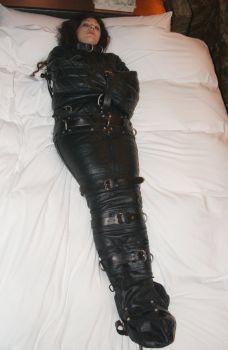 Darlex bondage sleep sack 3