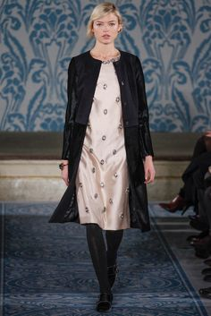 Tory Burch - Fall 2013 Ready-to-Wear - Look 37 of 40