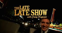 The Late Late Show with Craig Ferguson: An Evening with Archbishop Desmond Tutu