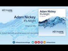 <b>Adam Nickey</b> - <em>It's Alright</em> http://www.demagaga.com/2014/10/23/adam-nickey-its-alright/