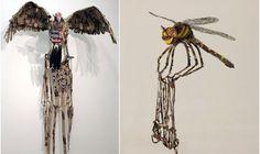 Australian Artist Fiona Hall Sends Endangered Species to Documenta 13