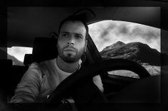 ¿Lo pasas mal al volante? ¿Te disgusta conducir?