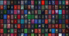 Passport Index displays and ranks the world's passports. Explore passport designs and browse them by visa free score, by color, or by country. Which passport do you like best?