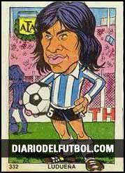 Ludueña #332 Argentina