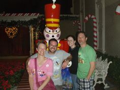 Disney Musings: Even Someone Who Isn't a Disney Fan Can Have Fun at Walt Disney World!