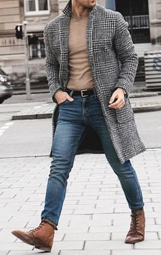 Classy and Vintage menswear and outfits