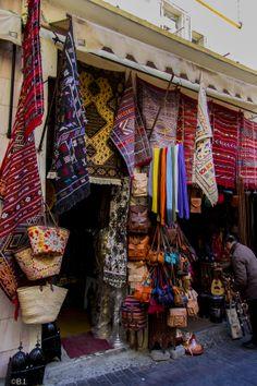 Medina of Tangier, Morocco