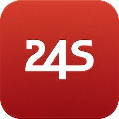 24symbols - Accede a un mundo de libros gratis