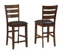 I found a Mango 2-Piece Padded Barstool Set at Big Lots for less. Find more at biglots.com!
