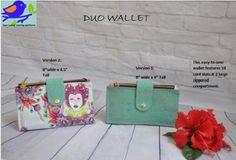 Duo  Wallet