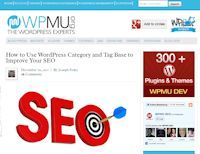 How to Use WordPress Category and Tag Base to Improve Your SEO