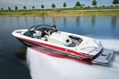 Malibu Ski Boats