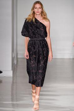 Jill Stuart Spring 2015 Ready-to-Wear Collection Photos - Vogue