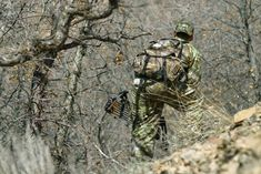 Are You a Hard-Core, Backcountry Backpack Hunter? Elk Hunting Tips, Quail Hunting, Big Game Hunting, Hunting Rifles, Archery Hunting, Hunting Gear, Deer Hunting, Hunting Bows, Hunting Stuff