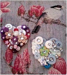 Mini hearts . ..♡♡