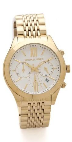 Michael Kors #currentlyobsessed