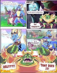 Spyro Trilogy, Spyro And Cynder, Spyro The Dragon, Anthro Furry, Httyd, Being Ugly, Beast, Video Games, Pokemon