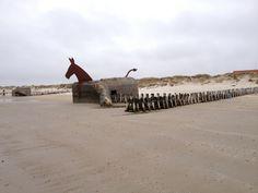 Blavand Strand :)