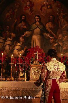 Toros, toreros y Dios…. http://apartmentsevilleflornaranja.blogspot.com.es/