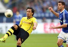 Thank God I'm back for 'pulsating' derby,says Borussia Dortmund star Mats Hummels