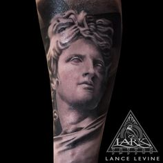 #LarkTattoo #Tattoo #Tattoos #LanceLevine #LanceLevineTattoo #Apollo #ApolloTattoo #Greek #GreekTattoo #GreekMythology #GreekMythologyTattoo #Mythology #GreekTattooSleeve #TattooSleeve #RealisticTattoo #SolidInk #Deity #DeityTattoo #Deities #DeitiesTattoo #GreekDeity #GreekDeityTattoo #GreekDeities #GreekDeitiesTattoo #MountOlympus #BNG #BNGTattoo #BNGInkSociety #BlackAndGray #BlackAndGrayTattoo #BlackAndGrey #BlackAndGreyTattoo #TattooArtist #Tattoist #Tattooer #LongIslandTattooArtist Apollo Tattoo, Lark Tattoo, Greek Mythology Tattoos, Black And Grey Tattoos, Deities, Sleeve Tattoos, Tattoo Artists, Ink, Black And Gray Tattoos