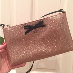 Kate Spade Mavis Street Amy Brand new with tag Kate Spade Mavis Street Amy. This was a holiday special bag, so you won't see it again! So cute! Perfect for all occasions. kate spade Bags Crossbody Bags