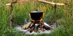 Überleben in der Wildnis für 1 Erw. & 1 Kind in Viechtach #Ferien #Urlaub #Reisen