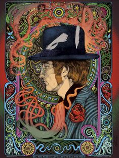 Mr. Lennon☆...