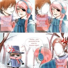 By: Lol protective brother xD Moba Legends, Mobile Legend Wallpaper, Alucard, Perfect Couple, I Love Anime, Bang Bang, Miraculous Ladybug, My Best Friend, Geek Stuff
