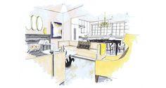Gallery | Michelle Morelan Design