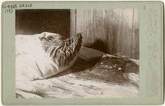Nova Scotia Archives - Harry Piers: Museum Maker
