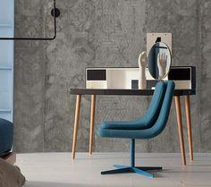 Rivestimenti decorativi Undressing Surface by Inkiostro Bianco