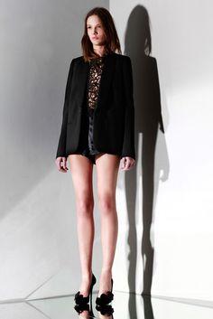 No. 21 Pre-Fall 2012 Fashion Show