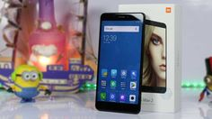 Xiaomi Mi Max 2 Review : Biggest battery with Bigger Display!