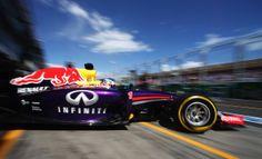 #Infiniti #Redbull #Racing #Team #Australia Grand Prix #2014
