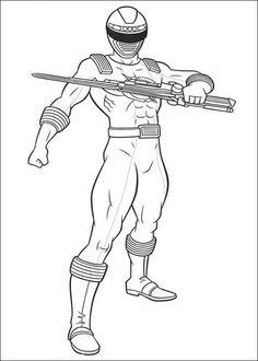 power rangers coloring pages on coloring book info school ideals