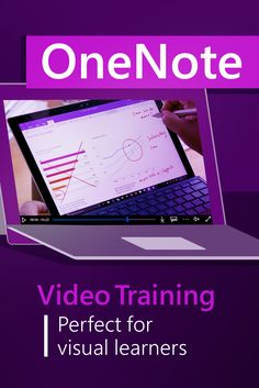 Watch these OneNote training videos for tips on everything from getting started, taking and formatting notes, Digital Ink, share and sync, and more. Even access the videos on the go from iOS and Android devices! Computer Lessons, Computer Basics, Computer Help, Computer Technology, Computer Tips, One Note Microsoft, Microsoft Office, Microsoft Word, One Note Tips