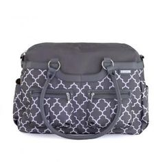 Adorable diaper bag.  Too bad I don't need a new one... or do I?