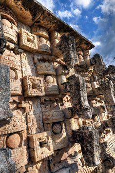 Chaak's Wrath - Merida, Mexico