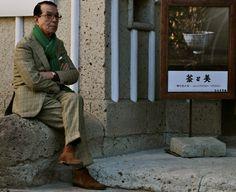 heinfienbrot: Yukio Akamine