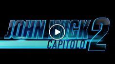 John Wick 2 Altadefinizione streaming ita