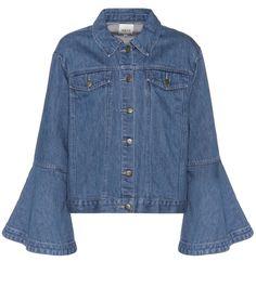 Edit - Giacca di jeans | mytheresa.com